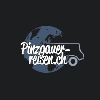 Pinzgauer-Reisen