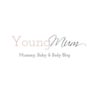 YoungMum- Mummy, Baby and Body Blog