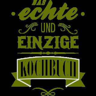 #kochbuch
